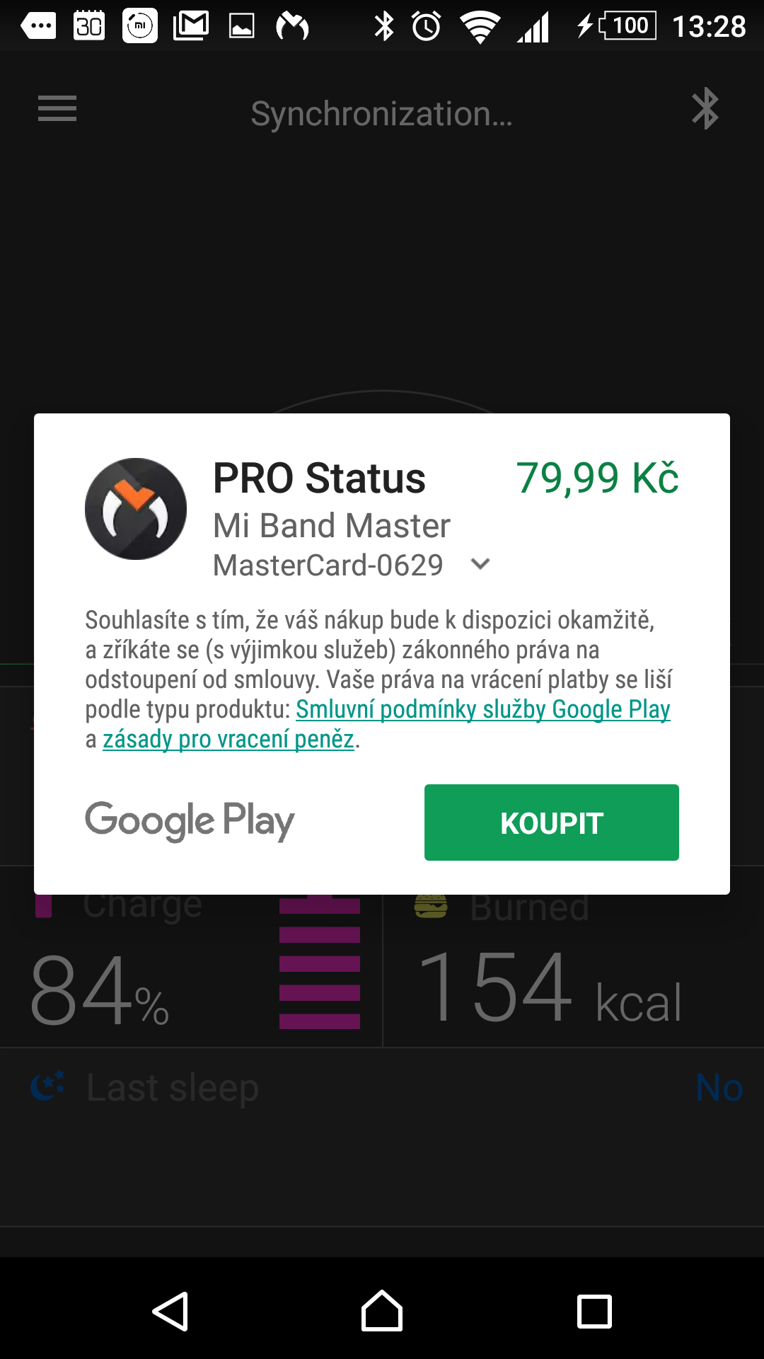 Náš čas seznamování app recenze