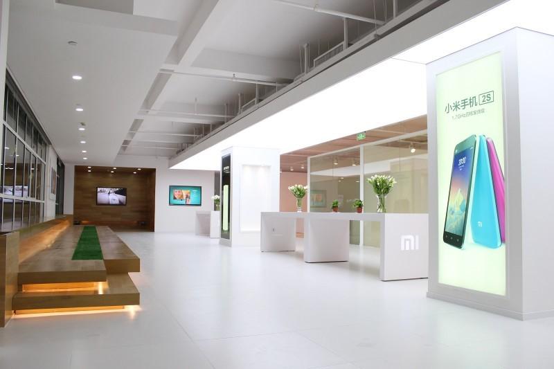 Xiaomi nesází na kamenné obchody