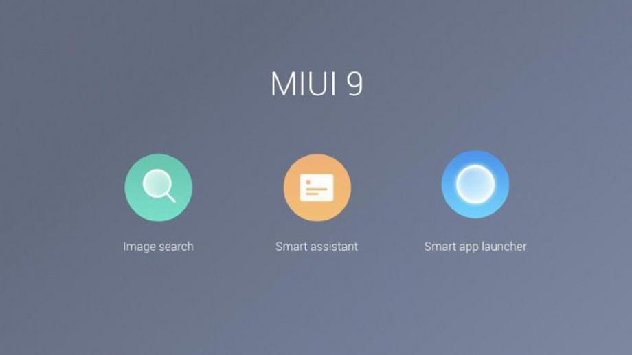 Přehled zásadních novinek v MIUI 9