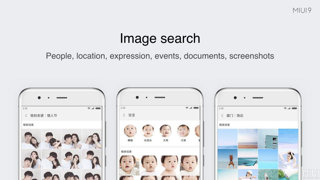Inteligentní vyhledávání obrázků