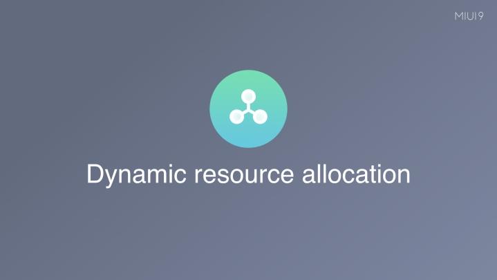 Dynamická alokace zdrojů