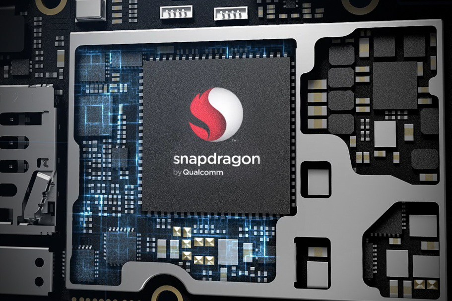 Srdcem novinky bude Qualcomm Snapdragon 845