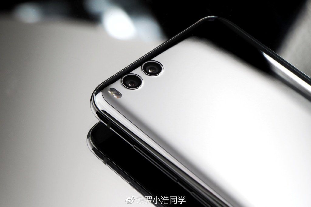 Xiaomi Mi 6C je zatím obestřen tajemstvím