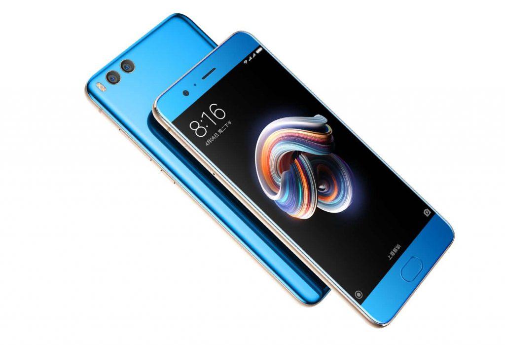 Xiaomi uspělo v segmentu fotografování