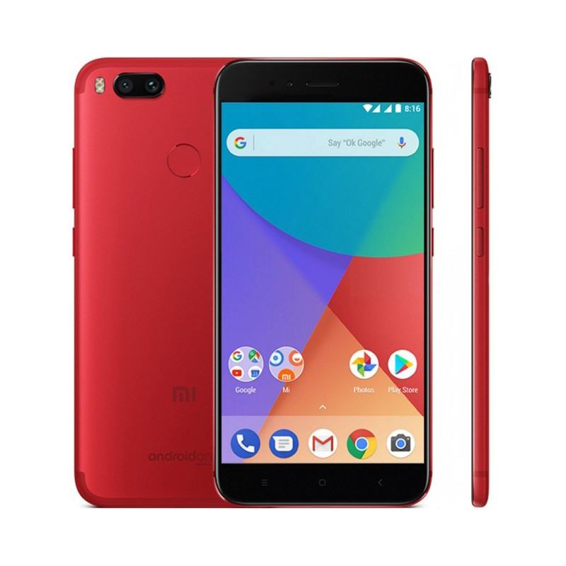 Který telefon Xiaomi koupit? Pokud chcete čistý Android, pak určitě Mi A1!