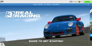 Ve hře Real Racing 3 výkon překvapil