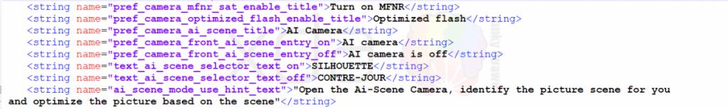 Co bude umět fotoaparát Mi Mix 2s?