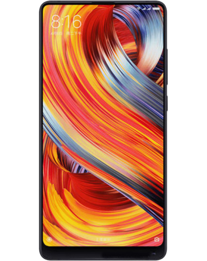 Který telefon Xiaomi koupit? Třeba Mi Mix 2!
