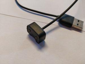 Magnetická nabíječka
