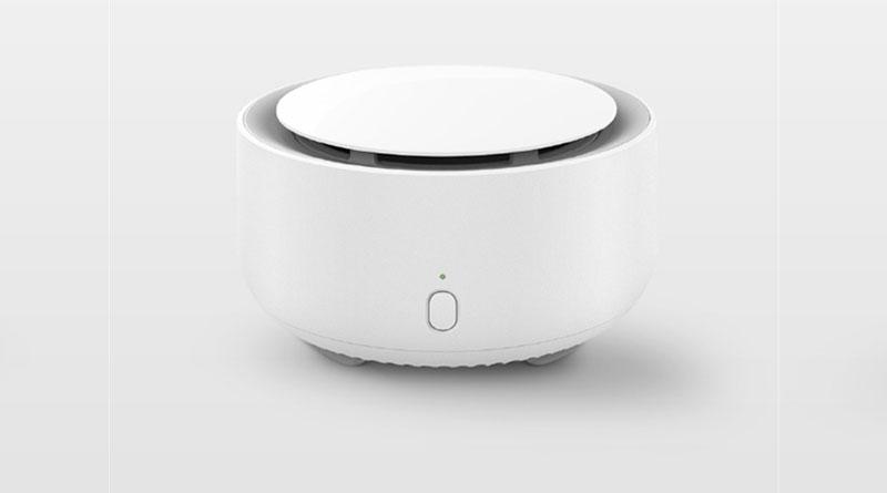 462242c27 3 (ne)známé produkty Xiaomi: odpuzovač komárů, klávesnice a myš