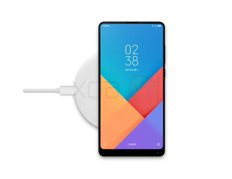 Xiaomi Mi Max 3 prý bude podporovat bezdrátové nabíjení