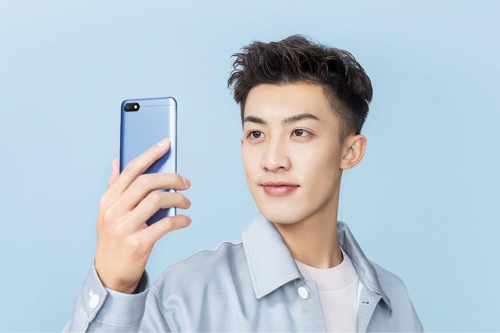 Xiaomi představilo Redmi 6 a Redmi 6A