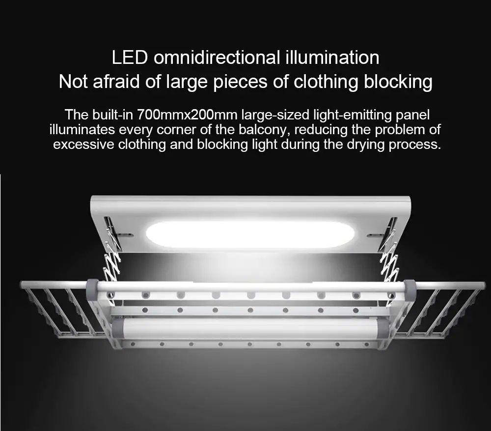 Praktické LED osvětlení