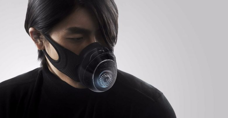 Xiaomi Mijia Honeywell Mask