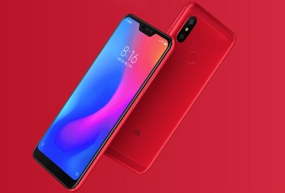 Do Evropy míří Xiaomi Mi A2 Lite