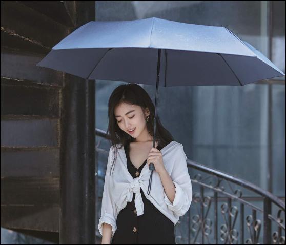 Deštník od Xiaomi
