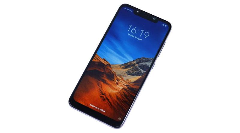 Pocophone F1 bude vyrábět Poco - dceřiná společnost Xiaomi