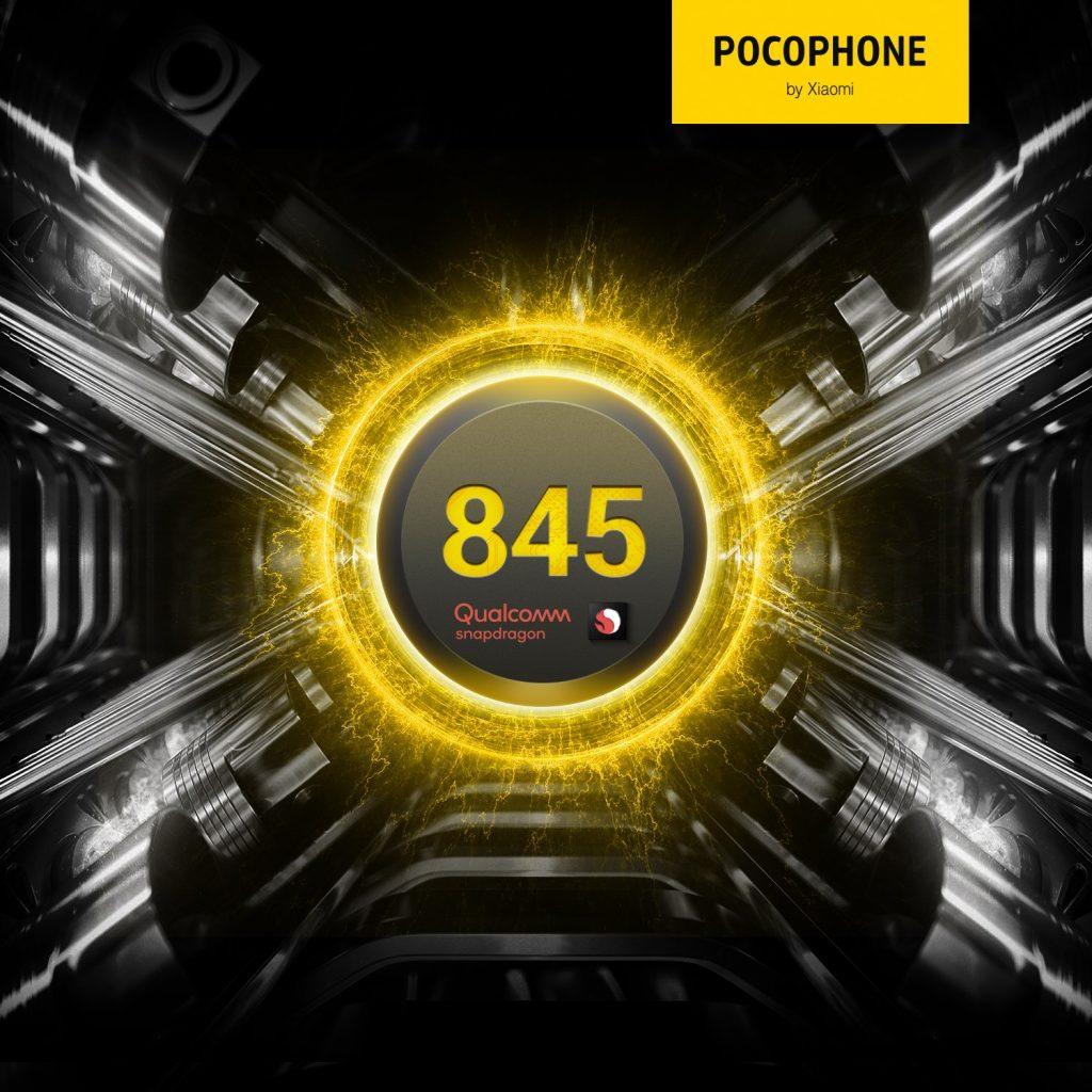 Procesor Qualcomm Snapdragon 845