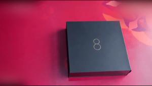 Rozbalování Xiaomi Mi 8 Explorer Edition