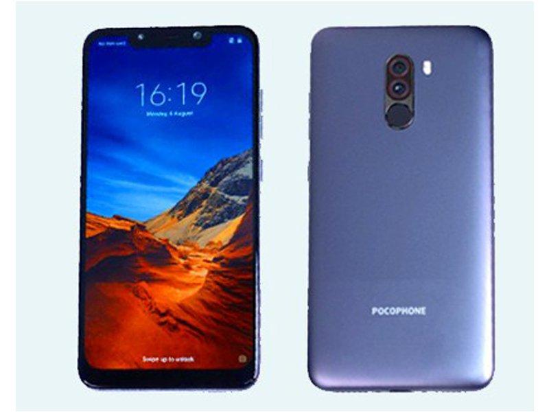 Telefon Xiaomi Pocophone F1