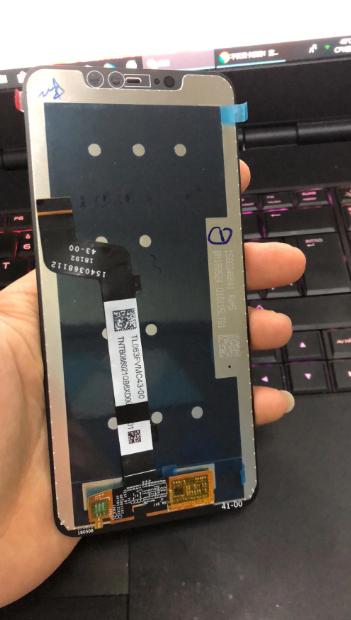 Obrazovka pro Xiaomi Redmi Note 6 Plus
