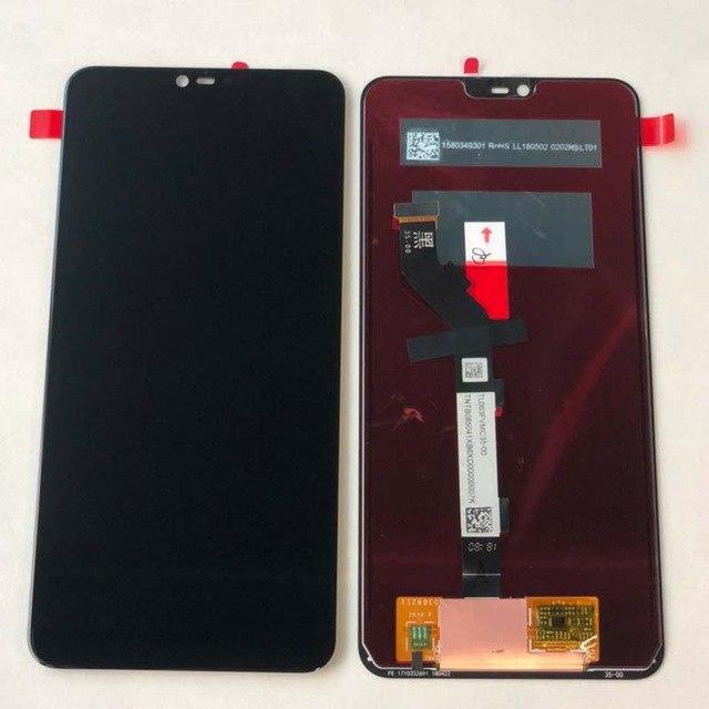 Obrazovka pro Xiaomi Redmi Note 6