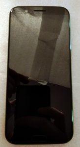 Přední strana telefonu Xiaomi Black Shark