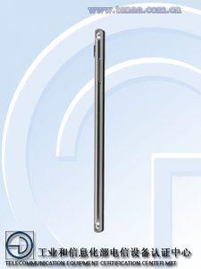 Takto má vypadat Xiaomi Mi 8X