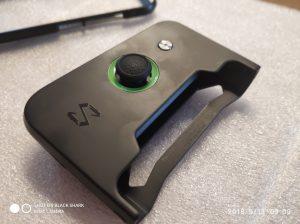 Ukázkové foto do recenze Xiaomi Black Shark