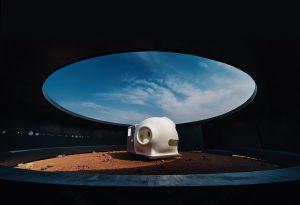 Modul pro obydlení Marsu
