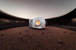 Modul pro osídlení Marsu