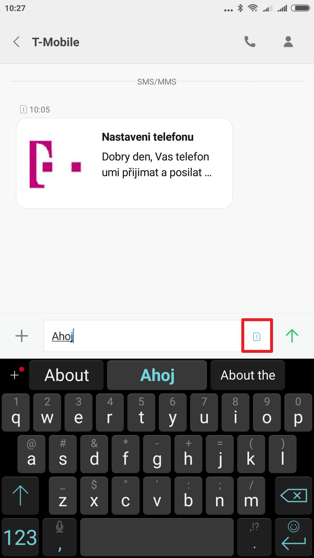 textové zprávy každý den při datováníco říci v e-mailech na seznamovacích webech