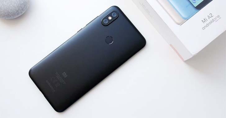 Může za pomalou interní paměť Android 9 Pie?
