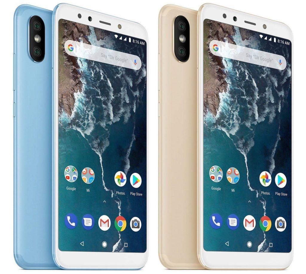 Majitelé telefonů Xiaomi Mi A2 si stěžují na pomalou interní paměť