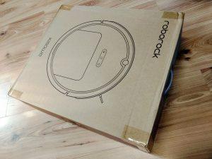 Vysavač je prodáván v praktické krabici ze tvrdého kartónu