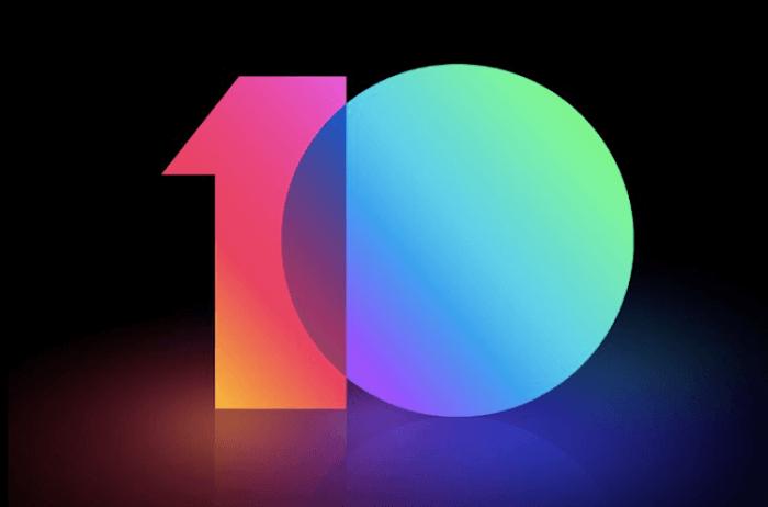 Jak ručně aktualizovat na MIUI 10?
