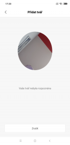 Xiaomi Mi 8 Pro má infračervený snímač