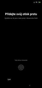 Mi 8 Pro má čtečku v obrazovce
