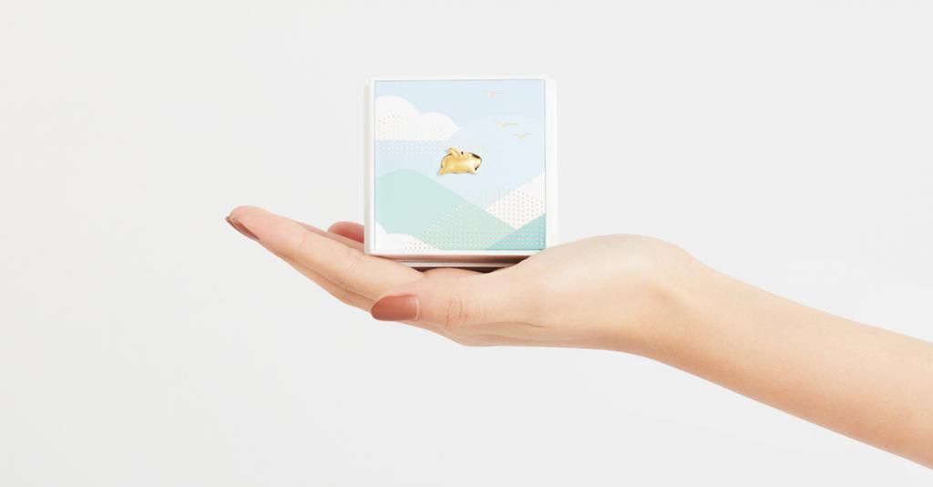 Zlaté prasátko od Xiaomi