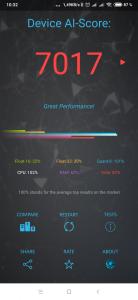 AI Benchmark