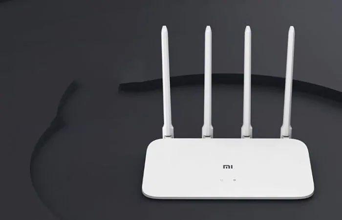 Nový bezdrátový router od Xiaomi