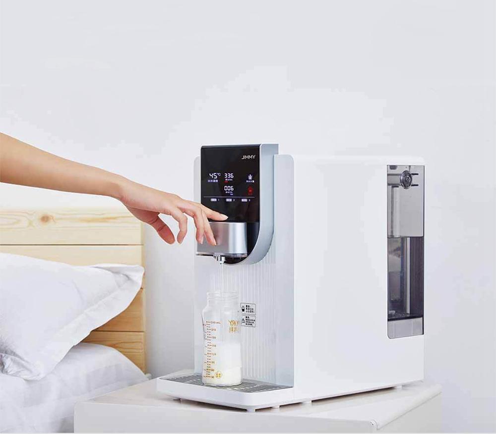 Xiaomi JIMMY Smart Water Purifier Dispenser - čistička vody
