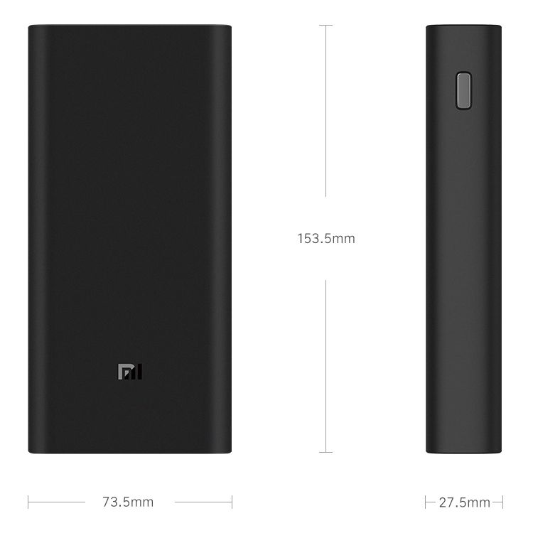 Xiaomi Power Bank 3