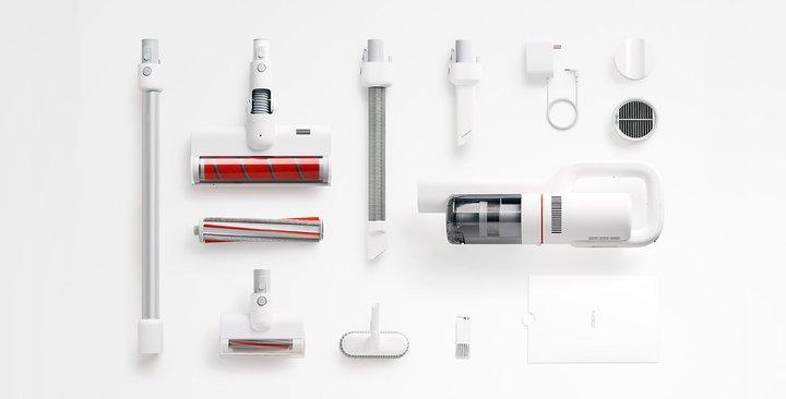 Xiaomi Roidmi F8 Cordless Vacuum