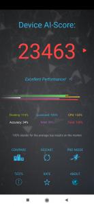 Výsledky AI Benchmark v rámci recenze Xiaomi Mi 9