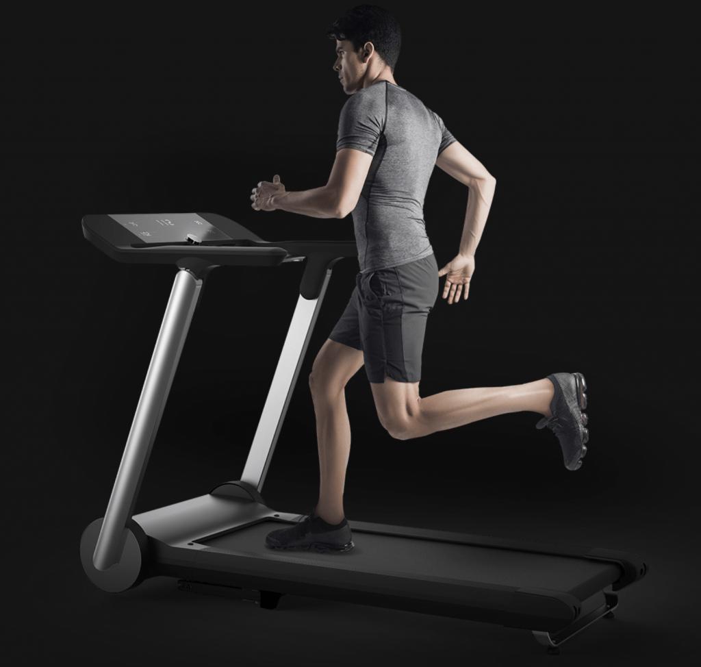Xiao Qiao Smart Run Treadmill X3 Pro - běžecký pás