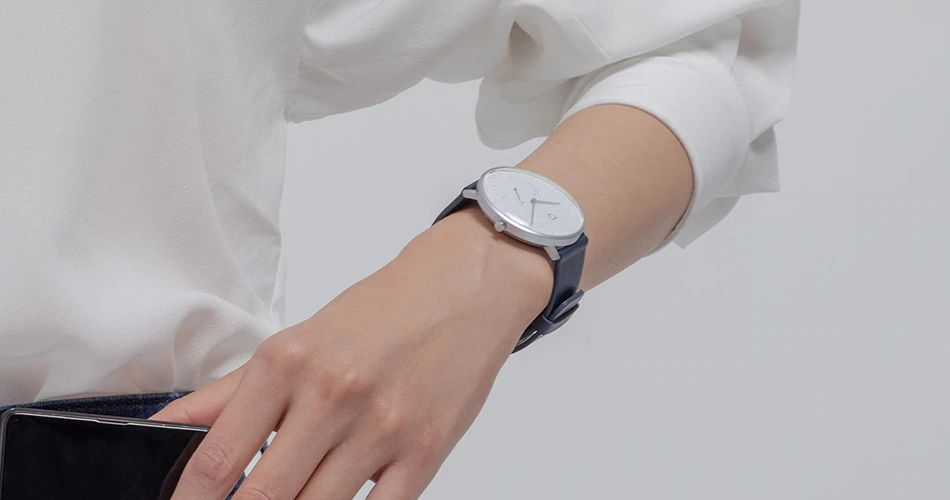 Xiaomi Mijia Smart Quartz