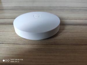 Bezdrátové tlačítko Mi Wireless Switch