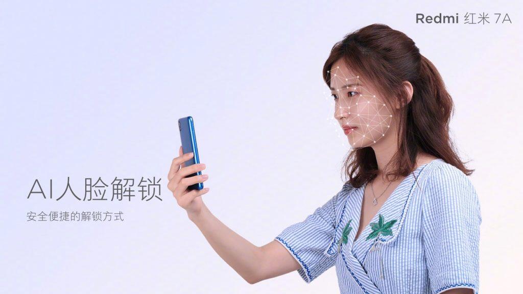 Telefon bude podporovat odemykání obličejem