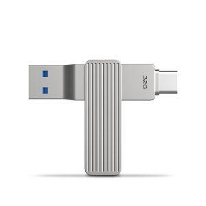 Xiaomi PenDrive (USB & USB-C) - praktický flashdisk